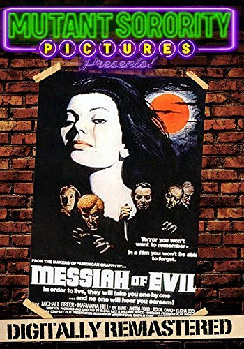 Messiah Of Evil Messiah Of Evil Made On Demand