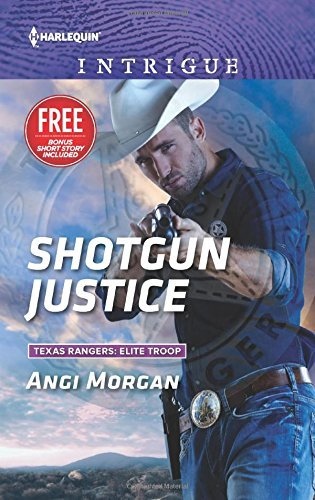 Angi Morgan Shotgun Justice What Happens On The Ranch Bonus Story
