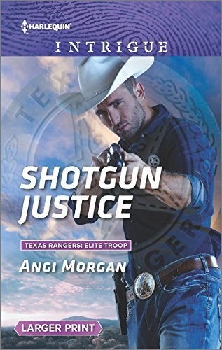 Angi Morgan Shotgun Justice What Happens On The Ranch Bonus Story Large Print