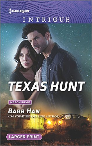 Barb Han Texas Hunt What Happens On The Ranch Bonus Story Large Print