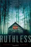 Carolyn Lee Adams Ruthless Reprint