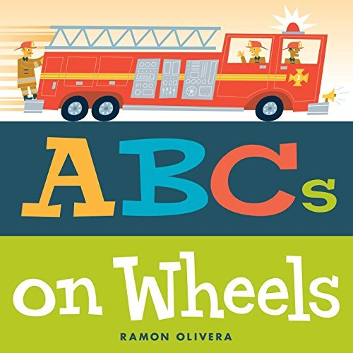 Ramon Olivera Abcs On Wheels