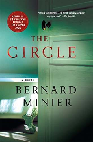 Bernard Minier The Circle