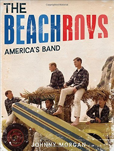 Johnny Morgan The Beach Boys America's Band