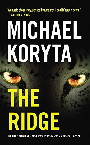 Michael Koryta The Ridge