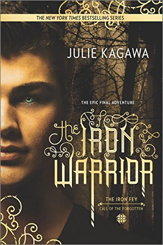 Julie Kagawa The Iron Warrior
