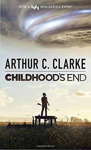 Arthur C. Clarke Childhood's End (syfy Tv Tie In)