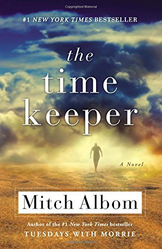 Mitch Albom The Time Keeper