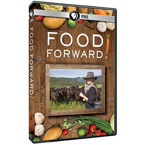 Food Forward Pbs DVD Nr