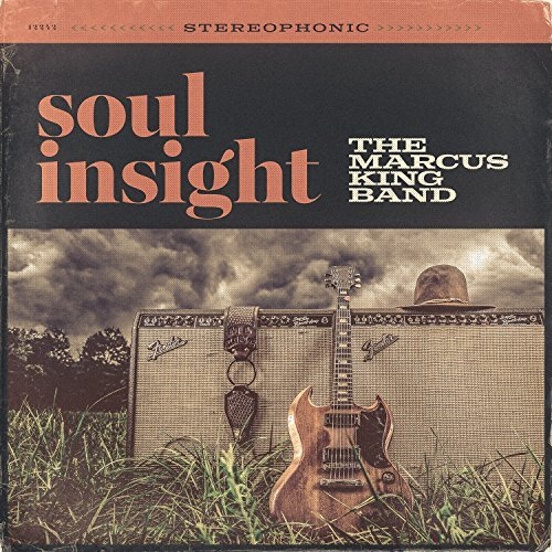 Marcus King Band Soul Insight