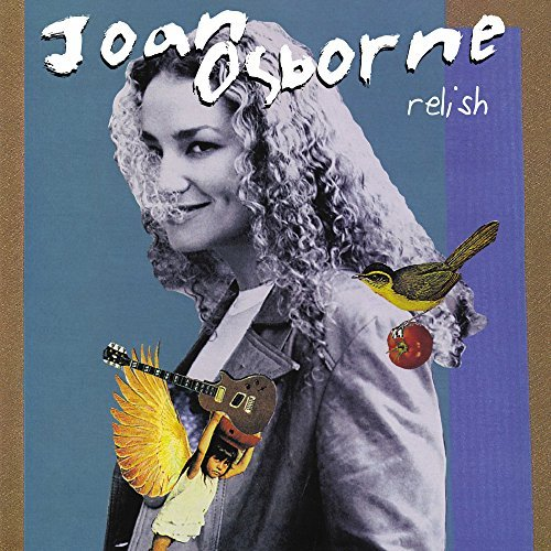 Joan Osborne Relish (20th Anniversay Editio