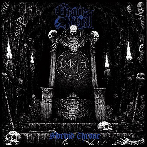 Grave Ritual Morbid Throne Explicit Version