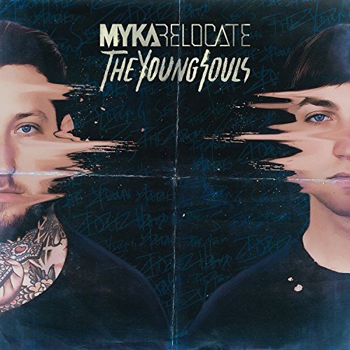 Myka Relocate Young Souls