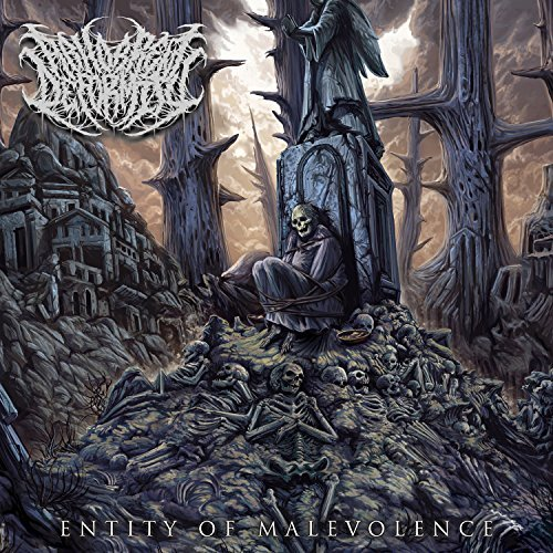 Abhorrent Deformity Entity Of Malevolence