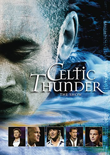 Celtic Thunder Show