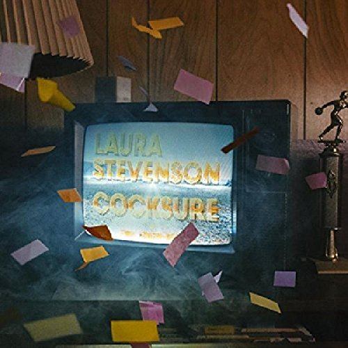 Laura Stevenson Cocksure