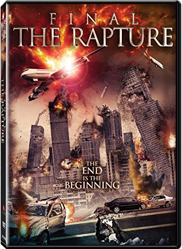 Final The Rapture Final The Rapture DVD Pg13