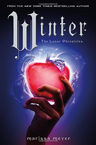 Marissa Meyer Winter