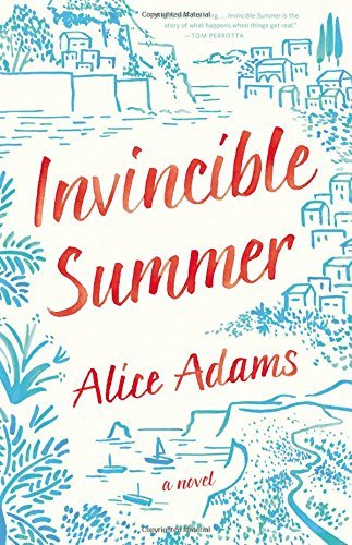 Alice Adams Invincible Summer