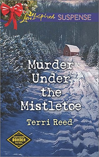 Terri Reed Murder Under The Mistletoe
