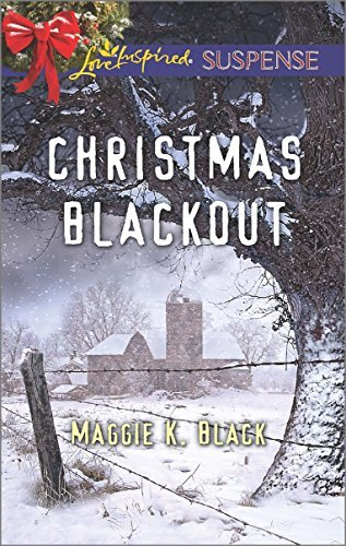 Maggie K. Black Christmas Blackout
