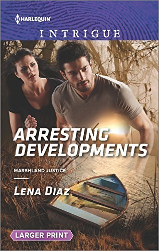 Lena Diaz Arresting Developments Large Print