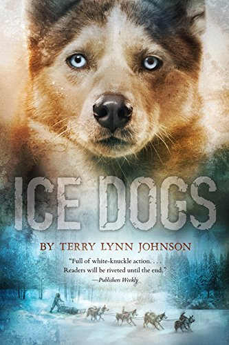 Terry Lynn Johnson Ice Dogs