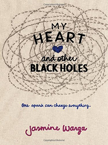 Jasmine Warga My Heart And Other Black Holes