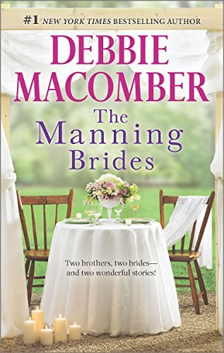 Debbie Macomber The Manning Brides Marriage Of Inconvenience\stand In Wife