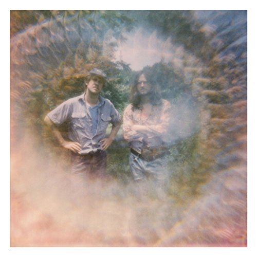 Jeff The Brotherhood Global Chakra Rhythms (hand Numbered) 2lp