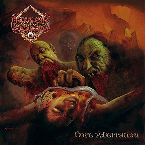 Gore Aberration Pathologic Noise