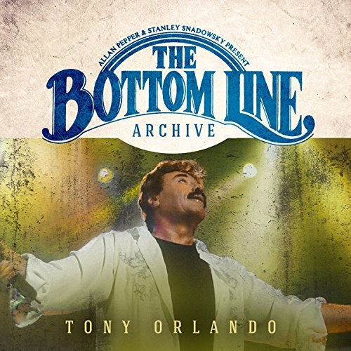 Tony Lefty Brothers Orlando Bottom Line Archive Series (2