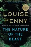 Louise Penny The Nature Of The Beast A Chief Inspector Gamache Novel