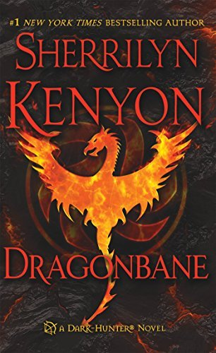 Sherrilyn Kenyon Dragonbane
