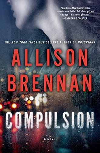 Allison Brennan Compulsion