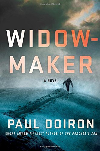 Paul Doiron Widowmaker
