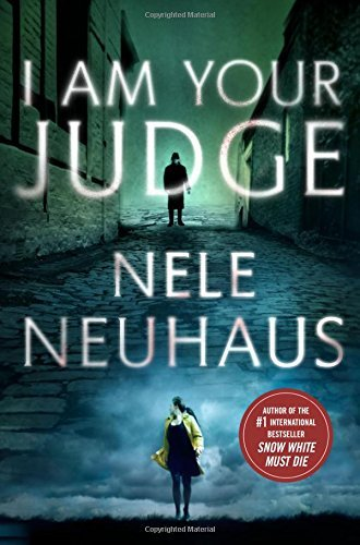 Nele Neuhaus I Am Your Judge