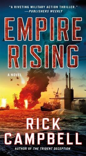 Rick Campbell Empire Rising