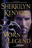 Sherrilyn Kenyon Born Of Legend