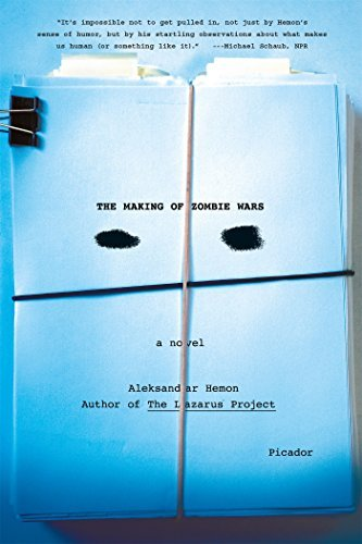 Aleksandar Hemon The Making Of Zombie Wars