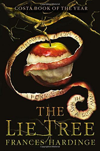 Frances Hardinge The Lie Tree