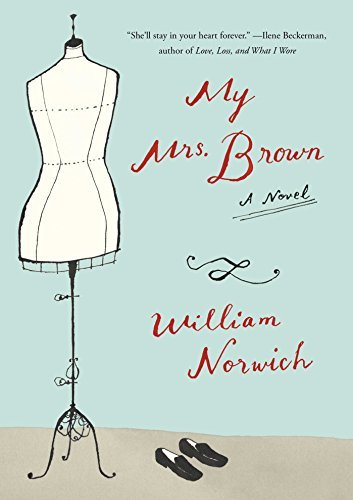William Norwich My Mrs. Brown