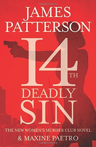 James Patterson 14th Deadly Sin