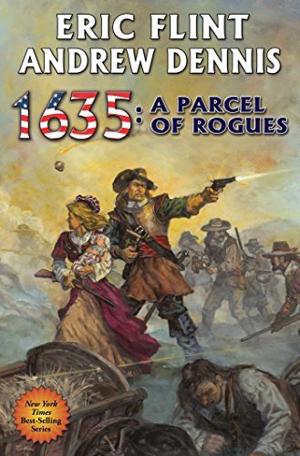 Eric Flint 1635 A Parcel Of Rogues