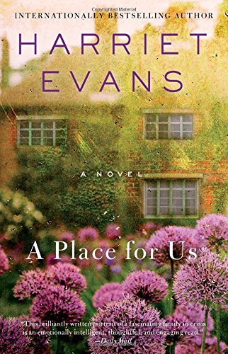 Harriet Evans A Place For Us
