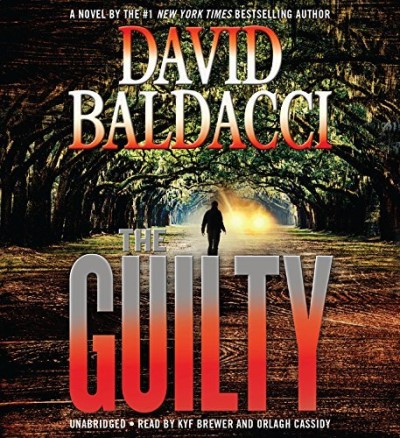 David Baldacci The Guilty