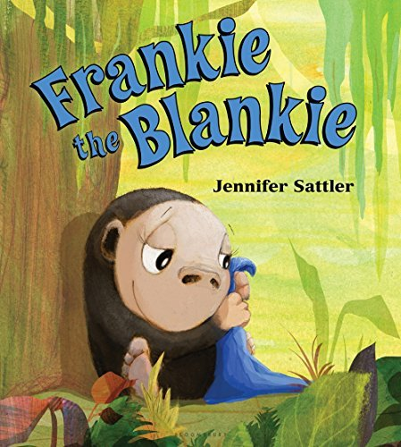 Jennifer Sattler Frankie The Blankie