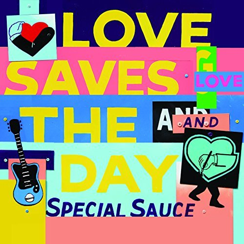 G. Love & Special Sauce Love Saves The Day Love Saves The Day