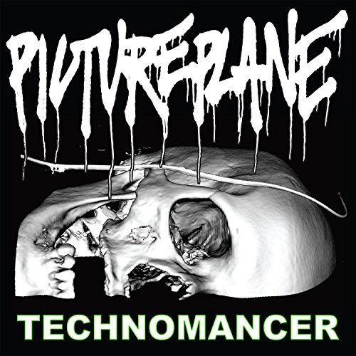 Pictureplane Technomancer Technomancer