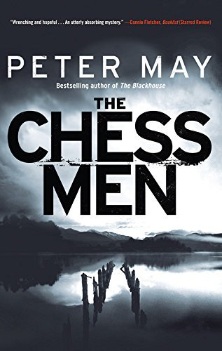 Peter May The Chessmen The Lewis Trilogy
